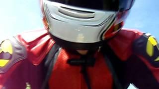 2011年7月9日の鈴鹿ツインサーキットの朝練かめクラスの模様。今...