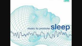 Music To Promote Sleep-Drifting Into Delta (Part 2)