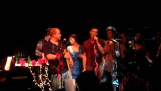 PENNY DREADFULS from The Joe Iconis Rock And Roll Jamboree