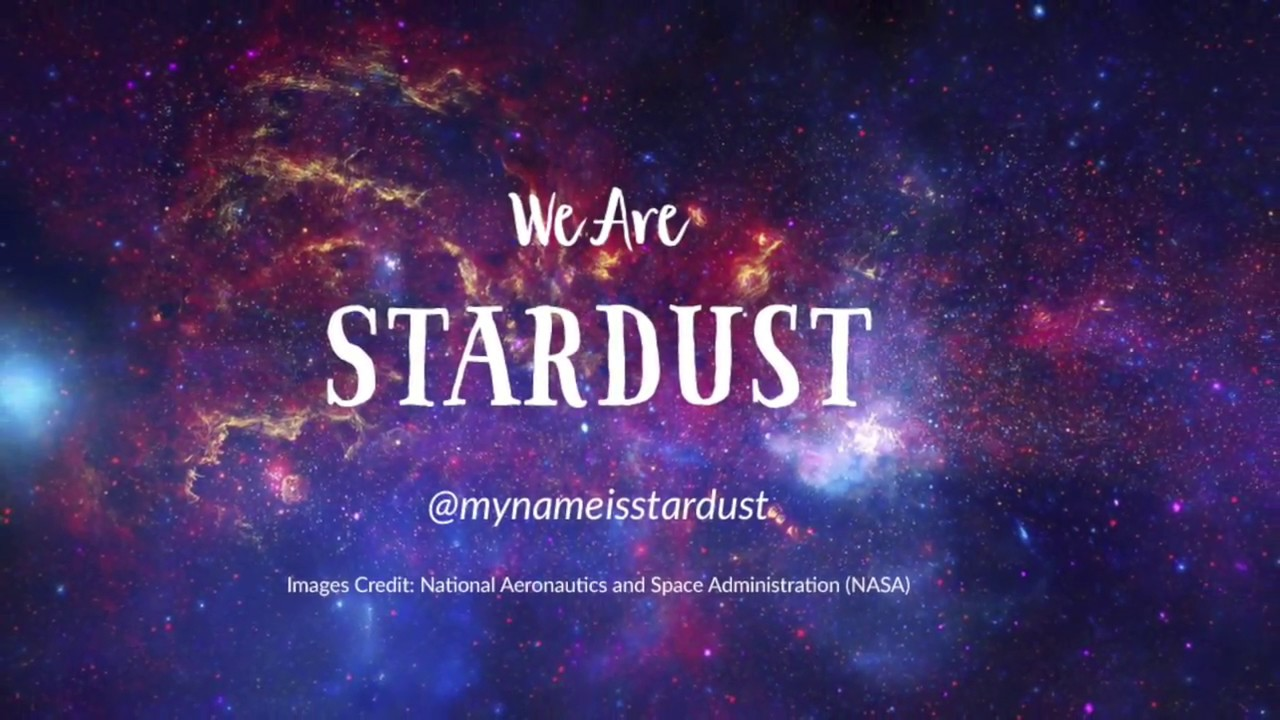 We Are Stardust Featuring Neil Degrasse Tysons Most Astounding