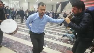 Diyarbakır Halk oyunları Show (Tüm emektarlar  bir arada)