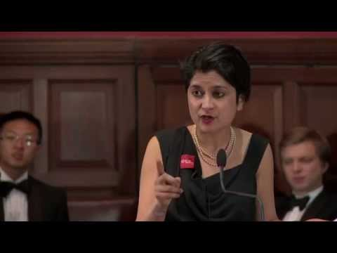 Shami Chakrabarti | Freedom of Speech and Right to Offend | Proposition