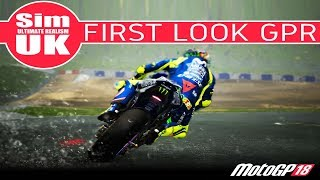 Best MotoGP EVER? | MotoGP 18 First LOOK Review