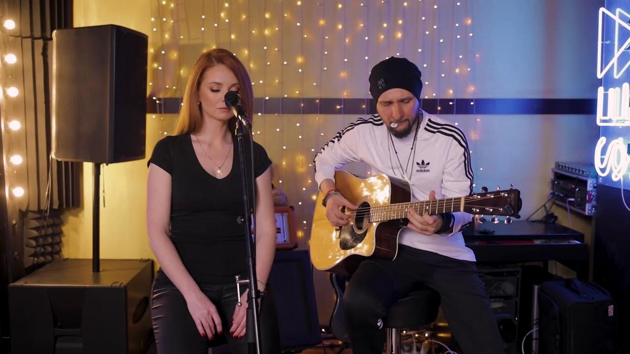 Лена Катина - Вирус (акустическая версия) live