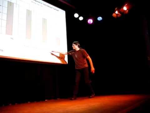 Powerpoint Karaoke: Peter More on Soccer