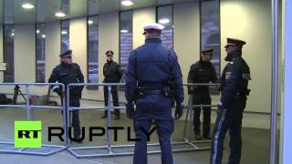 Austria: Security ramped up for OPEC meeting in Vienna