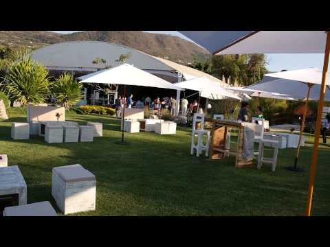 Recepcion vintage en villa san gaspar jard n de eventos for Jardin villa san gaspar