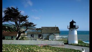 Point Montara Hostel California
