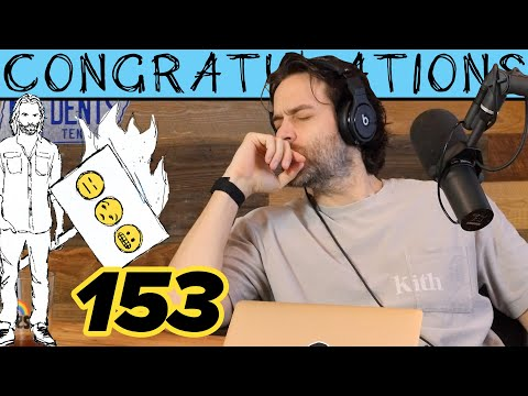 Childrens Are Back From The Playground (153) | Congratulations Podcast With Chris D'Elia