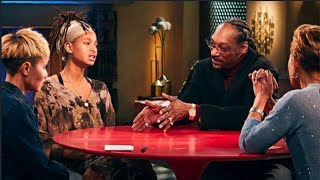 The Verdict Is In: Snoop Dogg's Emotional Full 'Red Table Talk' Has Left People Even More Divided