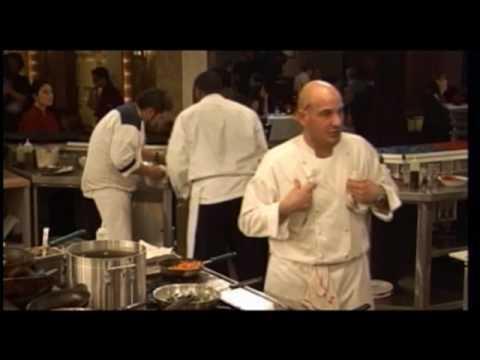 Chef Josh Hell S Kitchen