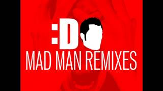 :DFace: Mad Man/ Secret Sauce Remix