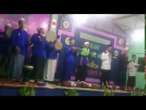 MMQ JET TEMPUR BATAM iedul adha 1438 h Part 2