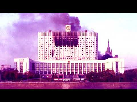 1 Hour Of Melancholic Sovietwave