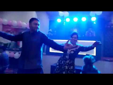 Dance Performance Mini Cooper Song (Nikka Zaildar)