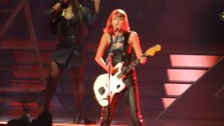 Taylor Swift - We Are Never Ever Getting Back Together 1989 Tour