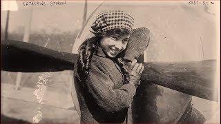 Pioneering Female Aviator: Katherine Stinson | The Henry Ford's Innovation Nation