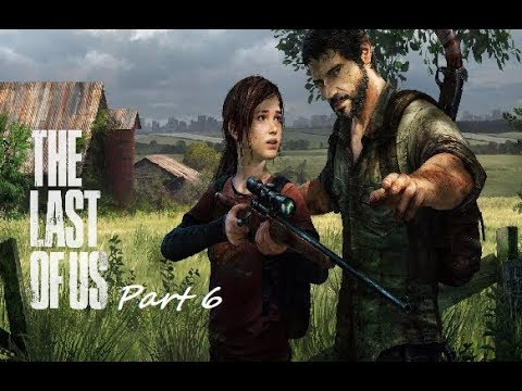 The Last of Us Remastered part 6