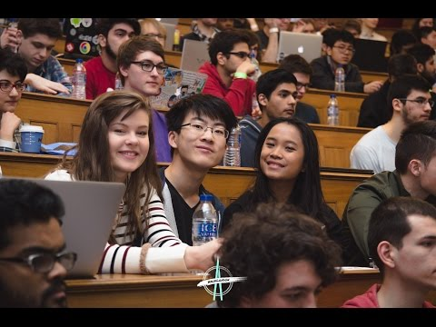 Student life at UCL Computer Science