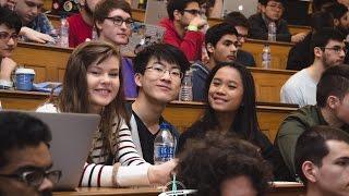 Student life at UCL Computer Science thumbnail