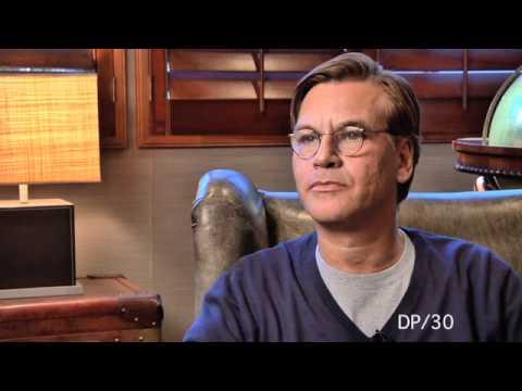 DP30: The Social Network, screenwriter Aaron Sorkin