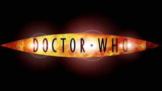 Doctor Who Theme 27 - Closing Theme (2007-2010)