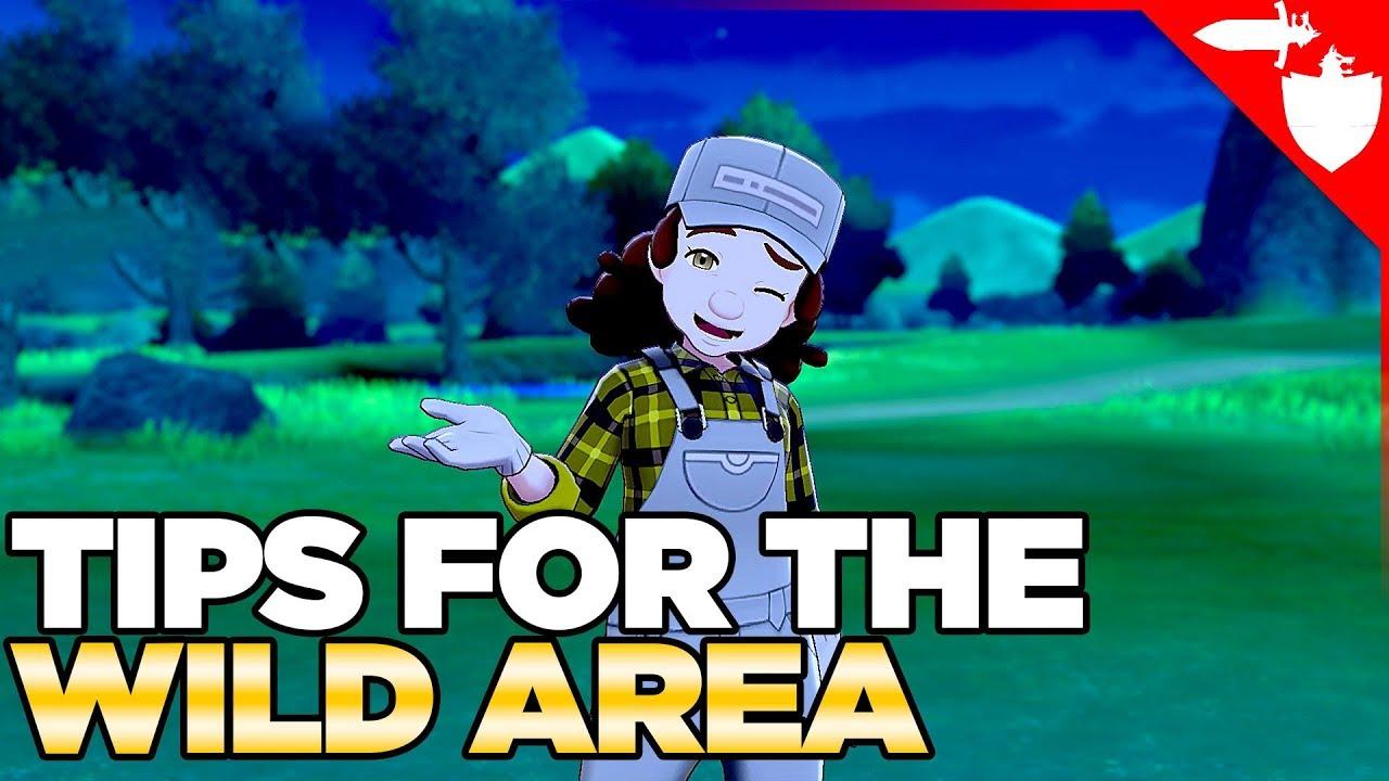 Pokemon Go habitat rotation schedule and every habitat Pokmon ...