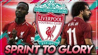 DER VERMEINTLICH EINFACHE WEG ZUM CL TITEL  !! 💥🔥 | FIFA 19: LIVERPOOL Sprint to Glory