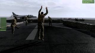 ArmA 2: Combined Operations PC Gameplay HD
