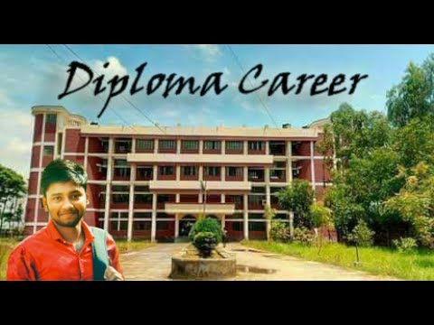 Diploma Career in Bangla | Diploma Life | By Ishan Reza Forhad