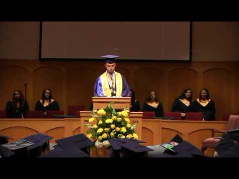 Knox Central High School - 2016 Baccalaureate Service