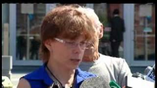 "Tammy Marquardt, Another Innocent Victim of Charles Randall Smith aka ""Randy Smith"".flv"