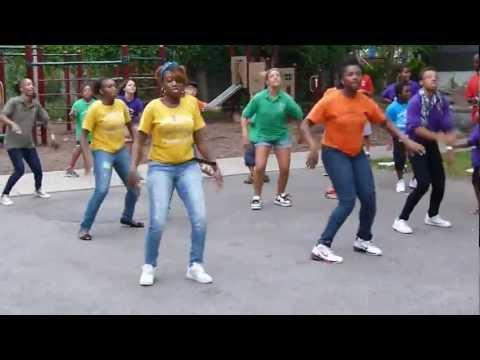 """CUMEP Dancers perform """"This Instant"""""""