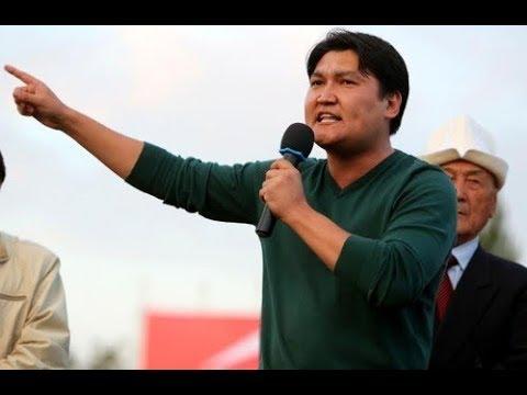 Черный пиар и административный ресурс на выборах в Кыргызстане