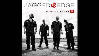 Jagged Edge  - It's Been You