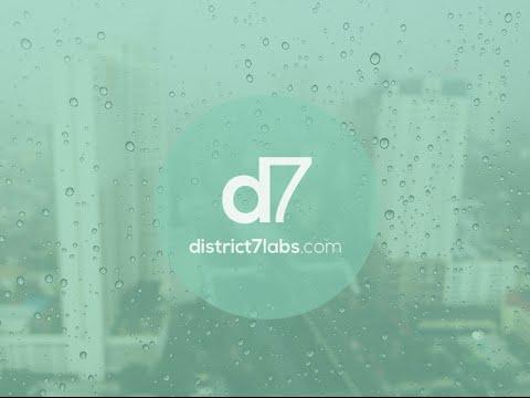A Creative Toronto Brand & Digital Marketing Agency - District 7 Labs
