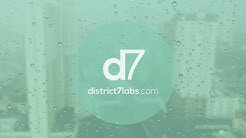 A Creative Toronto Brand & Digital Marketing Agency - District 7 Labs