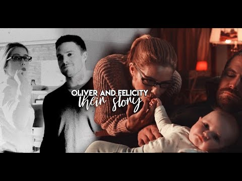 Oliver And Felicity | Their Story