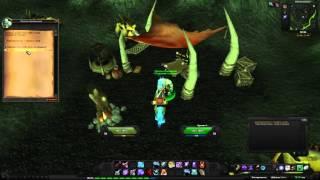 World of Warcraft Quest: Код Проклятия – правда и миф (id=10519)