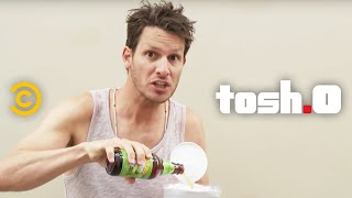 Daniel's Most Outrageous Drinking Games - Tosh.0