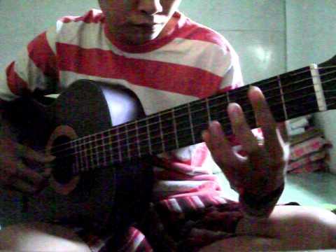 Đôi Bờ - Nhạc Nga - Guitar