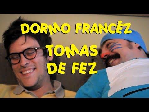 Dormo: Francés Perfecto - TOMAS DE FEZ Mp3