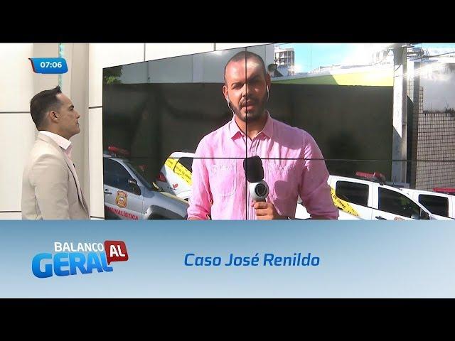 Caso José Renildo: Viatura da Guarda Municipal de Campo Alegre vai ser periciada