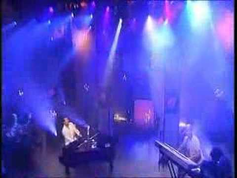 Lionel Richie - All night long live 2007