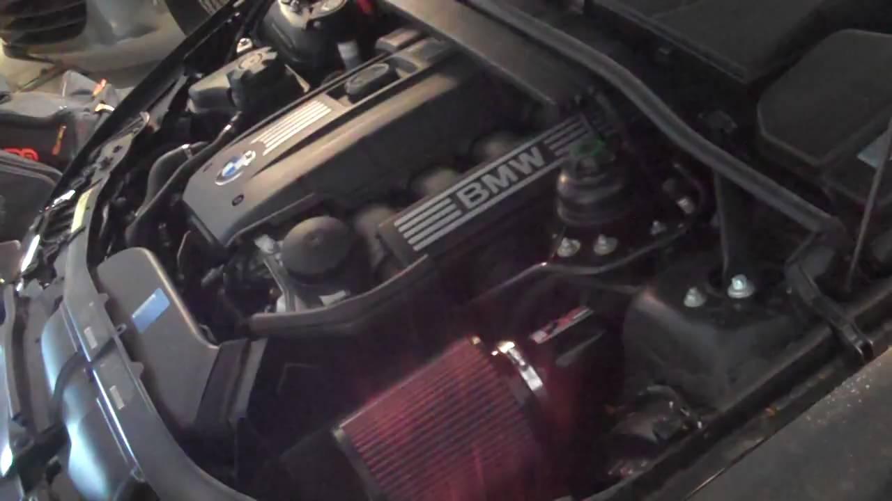 Image Of Injen Air Intake Bmw E46 Injen SP Short Ram Air Intake for