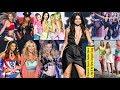 Best Friendship Songs: Me & My Girls Video Song (Selena Gomez) ft Victoria's Secret Fashion Show HD