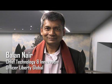 INTERVIU - Balan Nair - In epoca mobilelor tot cablul este viitorul