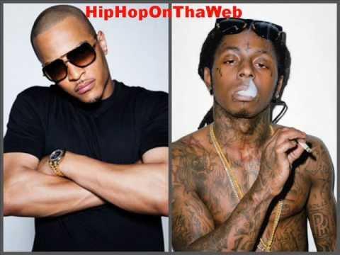 TI ft. Lil Wayne - Wit Me (FULL)