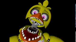 Unwithered Chica Jumpscare – Videotube