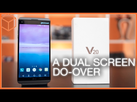LG V20 Review: An (almost) worthy Note 7 replacement?